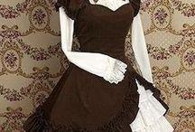 Cloat-Dress