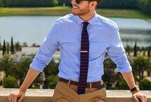 Stiluri De Modă Masculină