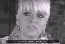 OutOnThaPorch Videos With Pate Meadows Designs / DIY Projects For The Home