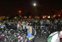 Bike to Beach 2014 Team Lindsay