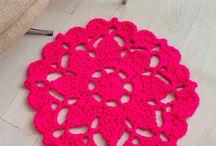 Crochet / Crochet ideas, tips and patterns