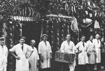 La nostra Storia / La storia del Gruppo Brunelli sta tutta dentro il segreto dell'eccellenza dei suoi formaggi. Al di là della loro genuina bontà c'è il coraggio, la tenacia e la lungimiranza imprenditoriale portata avanti con successo dalla famiglia Brunelli, giunta oggi alla sua terza generazione. Tutto ha inizio nel 1938, quando Remo Brunelli, allora ventitreenne, decide di avviare in proprio la commercializzazione del Pecorino Romano, formaggio antico come la storia di Roma, fino ad allora prodotto artigianalmente dai pastori dell'Agro Romano. http://www.brunelli.it/azienda
