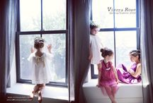 Vierra Rose SS16 Lookbook