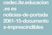 E. Proyectos