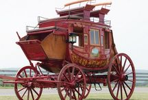 Early Stagecoaches