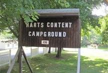 Camp Ground & Park Life