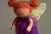 Felt Wool Inspiration