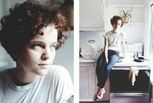 To look / by Kika Barrett