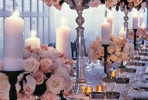 Wedding: decoration