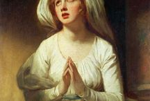 The Prayer-Art