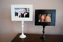 Picture Decor and Poses