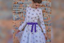 SSSdress / Коллекция одежды #весна #одежда
