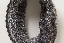 SCARVES / by Amy Desilus