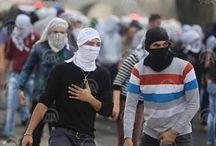 ARABES extremistas ARAB extremists / ARABES extremistas ARAB extremists
