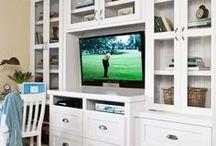 muebles salón transformar