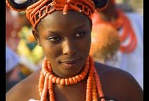 African and ethnic Jewelry