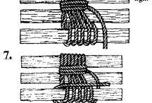 Knots and fences