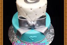 Oooh So Sweet Cakery cakes