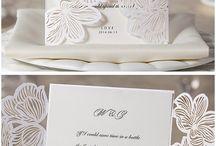 invitations, zaproszenia