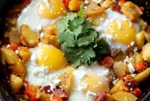 Healthy Egg Recipes / Healthy Egg Recipes. Gluten-Free Eg Recipes. Chicken Egg Ideas. Paleo Egg Recipes. Egg Breakfast Recipes. Egg Bakes. Egg Casseroles.