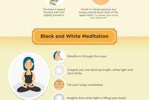Exercise, Meditation, etc.