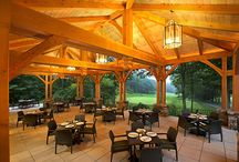 Dining / by Wintergreen Resort