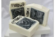 Bar Soap / Fueling my bar soap obsession!
