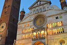 Cremona / La mia Città