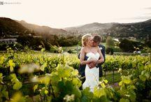 Weddings at Carmel Valley Ranch / Weddings photographed at Carmel Valley Ranch by Choco Studio Photography
