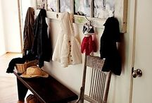 Dream Home- Entryways / by Valery