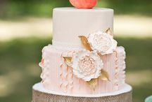 Peach Weddings