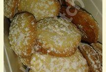 Kekse & Plätzchen