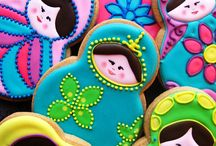 Cookies !!!!! / by Jules Font
