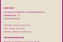 cafés in bochum / best #cafés in #bochum