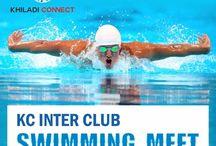 Swimming 22 Oct 2016 / Swimming Championship, Andheri, Mumbai 22 Oct 2016