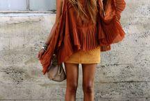 Style / by Adrienne Barbeau