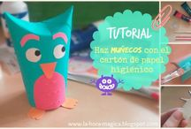 Tutoriales DIY
