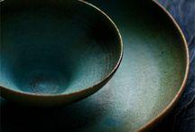 Pottery / Keramiikkaa
