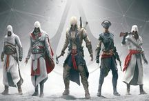 Assassin's Creed / Posters,drawings,pictures and other kind of Assassin's Creed stuff