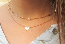 Girls jewellery