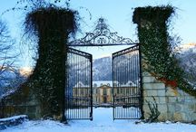 Chateau Dream / There's a chateau in France that I'm going to buy...