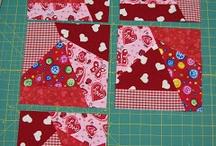 Crayzy quilt
