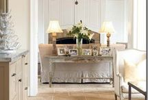 Feathered Nests / rooms that inspire great homes / by Pam Garcia
