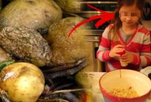 Young Girl lost her family because of Food Poisoning   Avoid this Deadly Mistake / A young Girl in Russia lost her entire family and become an orphan within a minute because of unawareness of Food Poisoning. This simple kitchen mistake can be very crucial and deadly if you lack knowledge on proper food handling and food awareness.  Food Poisoning can kill and is a serious matter that needs proper guidance by many. To avoid such tragic events you need to be properly educated  regarding this simple matters.