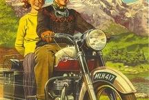 Matchless Bikes / Bikes