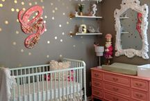 nursery / by Bethany Knecht
