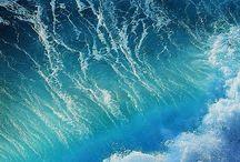 Пятьдесят оттенков волны