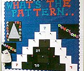 Math: Patterning / by Lisa Snow