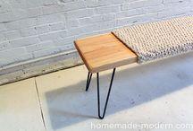 design diy furniture