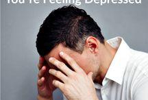 Challenging depression